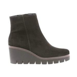 Ladies Boot - Gabor Utopia Black Boot