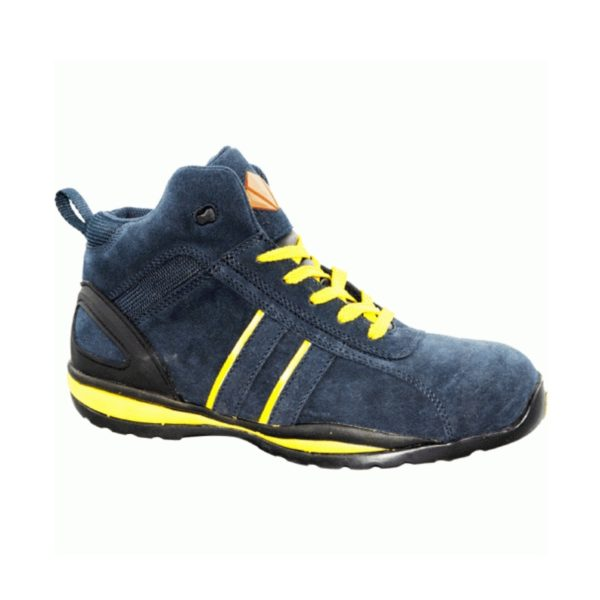Mens Casual Shoe / Book - C8137 NAVY