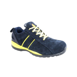 ET Safety Navy Trainer