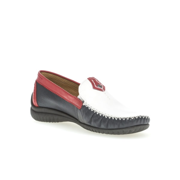 4609068_Gabor_Mocassin_Navy_White_Red_Shoe_WideRS