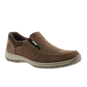 Rieker-Mens-Brown-Slip-on-Casual-Shoe-1526026