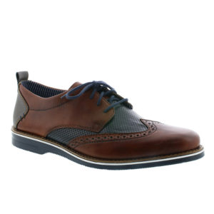 Rieker-Mens-Brown-and-Navy-Brogue-Shoe-1253224